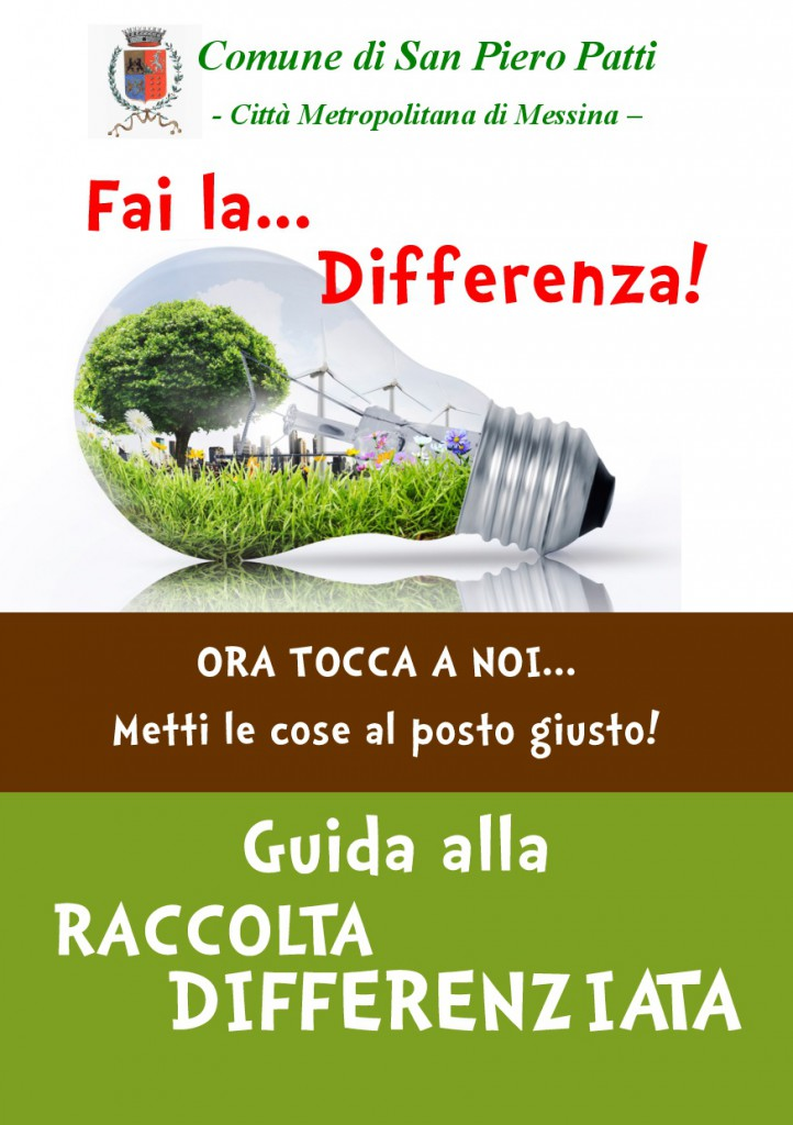 RACCOLTA DIFFERENZIATA LIBR-001